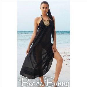 One of a Kind Beach Bunny Swimwear Dress